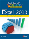 Teach Yourself VISUALLY Complete Excel (eBook)