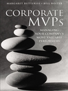 Corporate MVPs (eBook): Managing Your Company's Most Valuable Performers