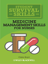 Medicine Management Skills for Nurses