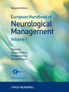 European Handbook of Neurological Management (eBook)