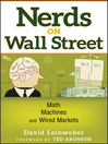 Nerds on Wall Street (eBook): Math, Machines and Wired Markets
