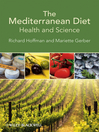 The Mediterranean Diet (eBook): Health and Science