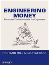 Engineering Money (eBook): Financial Fundamentals for Engineers