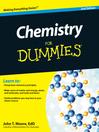 Chemistry For Dummies (eBook)