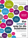 The Smarta Way to Do Business (eBook): By entrepreneurs, for entrepreneurs; Your ultimate guide to starting a business
