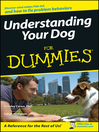 Understanding Your Dog For Dummies (eBook)