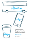 Advertising by Design (eBook): Generating and Designing Creative Ideas Across Media