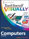 Teach Yourself VISUALLY Computers (eBook)