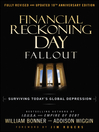 Financial Reckoning Day Fallout (eBook): Surviving Today's Global Depression
