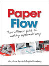 Paper Flow (eBook): Your Ultimate Guide to Making Paperwork Easy