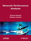 Network Performance Analysis (eBook)