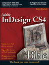 InDesign CS4 Bible (eBook)