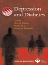 Depression and Diabetes (eBook)