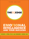 The EQ Edge (eBook): Emotional Intelligence and Your Success