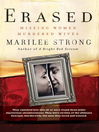 Erased (eBook): Missing Women, Murdered Wives