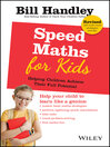 Speed Math for Kids (eBook): Helping Children Achieve Their Full Potential