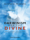 Darwinism and the Divine (eBook): Evolutionary Thought and Natural Theology