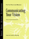 Communicating Your Vision (eBook)