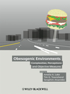 Obesogenic Environments (eBook)