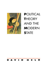 Political Theory and the Modern State (eBook)
