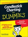 Candlestick Charting For Dummies® (eBook)