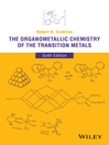 The Organometallic Chemistry of the Transition Metals (eBook)