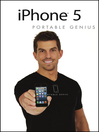 iPhone 5 Portable Genius (eBook)