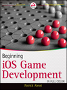 Beginning iOS Game Development (eBook)