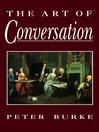 The Art of Conversation (eBook)