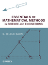 Essentials of Mathematical Methods in Science and Engineering (eBook)