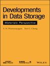 Developments in Data Storage (eBook): Materials Perspective