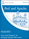 Perl and Apache (eBook): Your visual blueprint for developing dynamic Web content