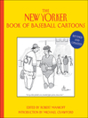 The New Yorker Book of Baseball Cartoons (eBook)