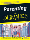 Parenting For Dummies (eBook)