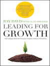 Leading for Growth (eBook): How Umpqua Bank Got Cool and Created a Culture of Greatness