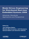 Model Driven Engineering for Distributed Real-Time Embedded Systems 2009 (eBook): Advances, Standards, Applications and Perspectives