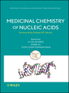 Medicinal Chemistry of Nucleic Acids (eBook)