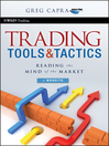 Trading Tools and Tactics (eBook): Reading the Mind of the Market