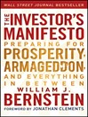 The Investor's Manifesto (eBook): Preparing for Prosperity, Armageddon, and Everything in Between