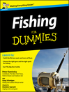 Fishing For Dummies (eBook)