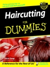 Haircutting For Dummies (eBook)