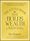 The Little Book That Builds Wealth (eBook): The Knockout Formula for Finding Great Investments