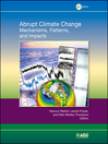 Abrupt Climate Change (eBook): Mechanisms, Patterns, and Impacts