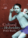 Cultural Hybridity (eBook)