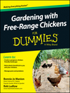 Gardening with Free-Range Chickens For Dummies (eBook)