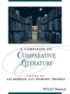 A Companion to Comparative Literature (eBook)