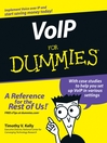 VoIP For Dummies (eBook)