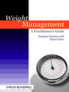 Weight Management (eBook): A Practitioner's Guide
