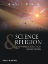 Science and Religion (eBook): A New Introduction