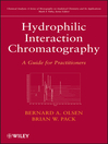 Hydrophilic Interaction Chromatography (eBook): A  Guide for Practitioners